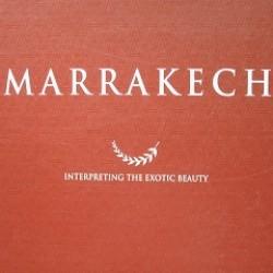 Коллекция Marrakech