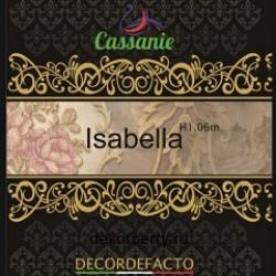 Коллекция Cassanie Isabella