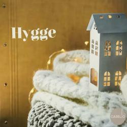 Caselio Hygge