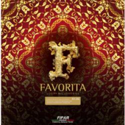 Коллекция Favorita