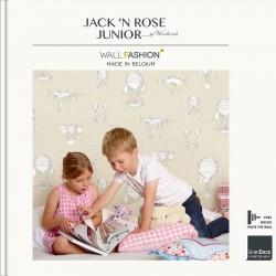 Jack'N Rose Junior