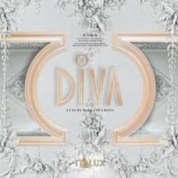Каталог Diva