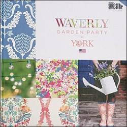 Коллекция Waverly Garden Party