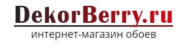 Магазин обоев - DekorBerry